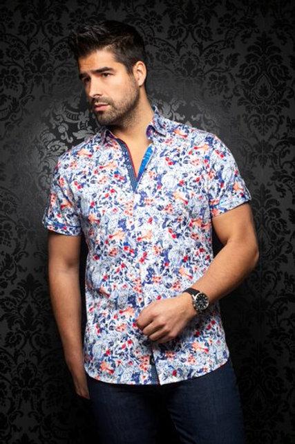 Inova Short Sleeve Shirts