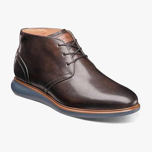 FUEL  Plain Toe Chukka Boot