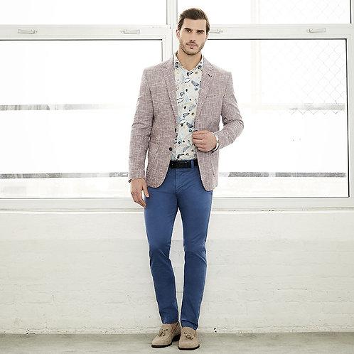 Horst Cotton Regular Fit Pants