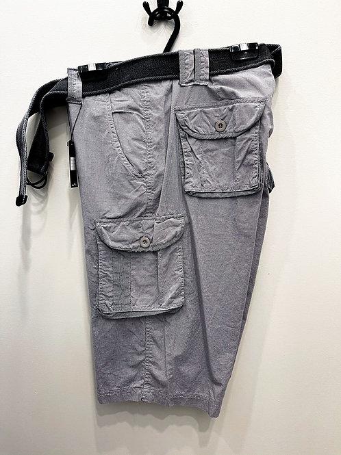 Black Ice Cargo Shorts