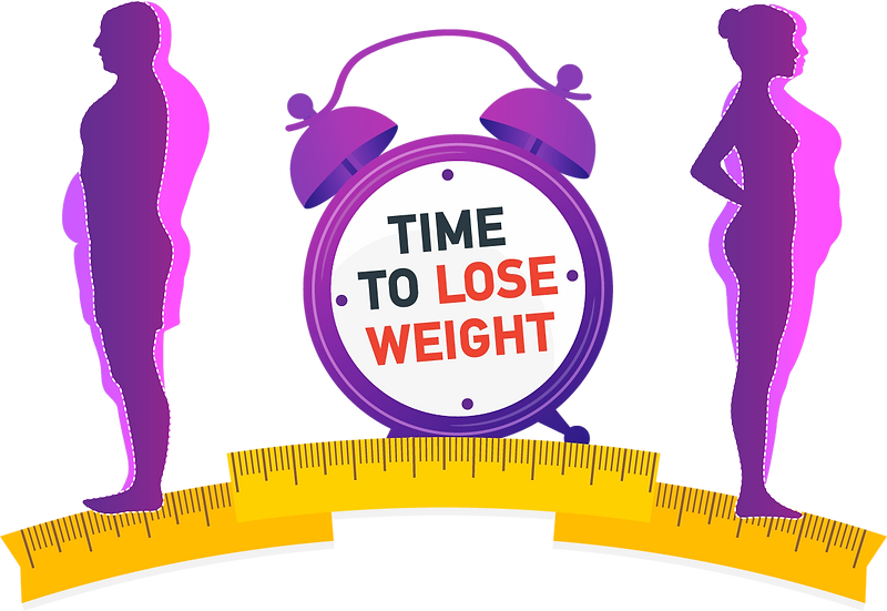 8 Week + 3 FREE  Weight Loss Starter Package