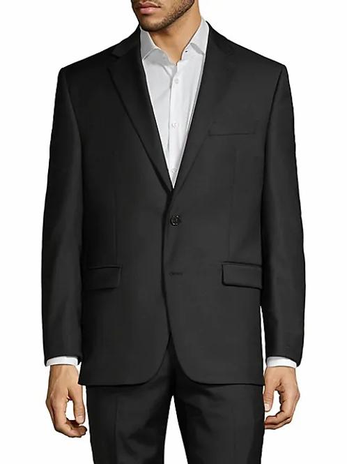 Regular Fit Suit Seperate 70% Wool