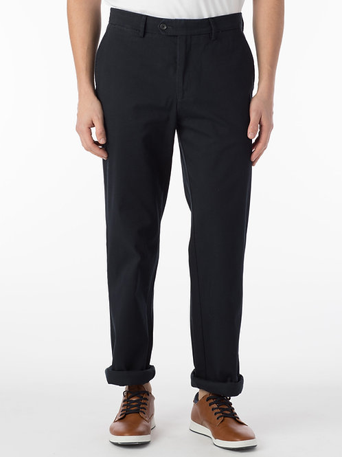 Mansfield Cotton Chinos Relaxed Fit Casual Pants