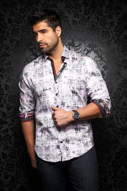 Alejandro Sport Shirt