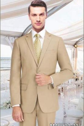 New Beige Suit Seperate 100% Wool