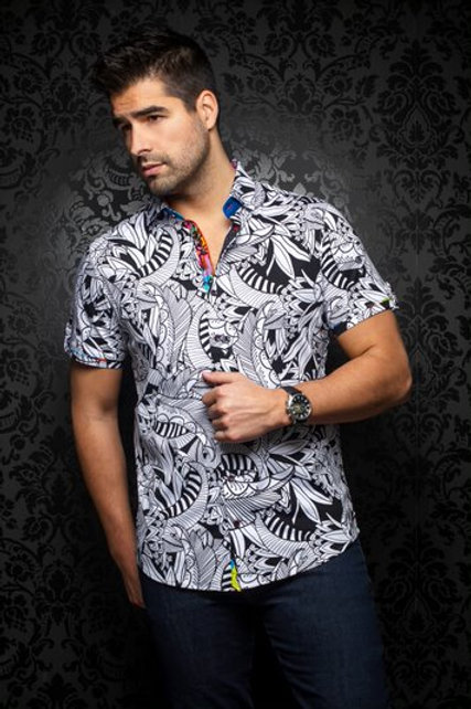 Selva Short Sleeve Shirts