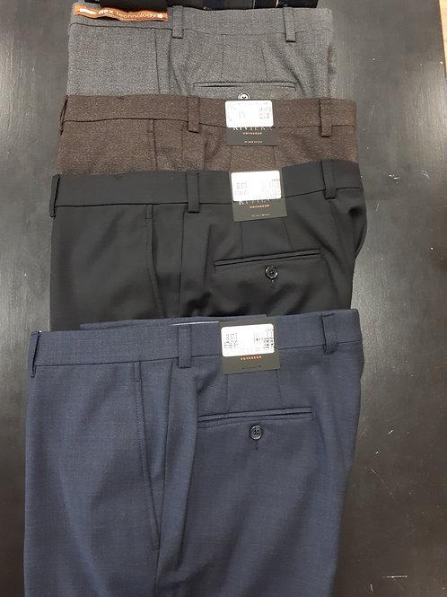 Trouser, amazingly comfortable & elegant, wool/poly/spandex