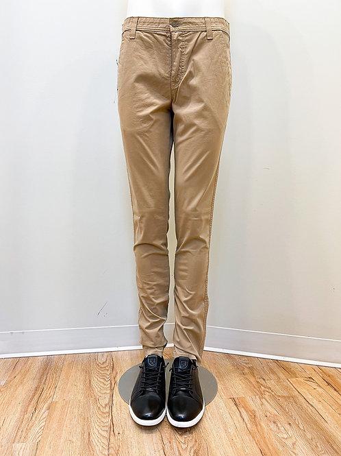 Marco Stretch Slim Cut Waistband Pants