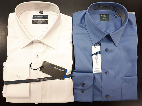 Dress shirt, 100%cotton, non-iron