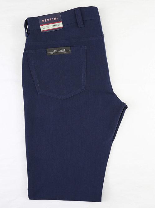 Axel Slim Fit 5-pocket Casual Pants
