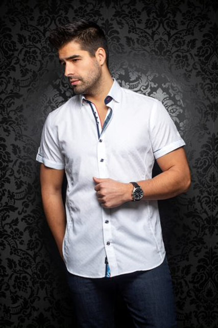Filo Short Sleeve Shirts