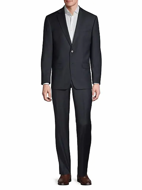 Fitted Suit Seperate 100% Wool