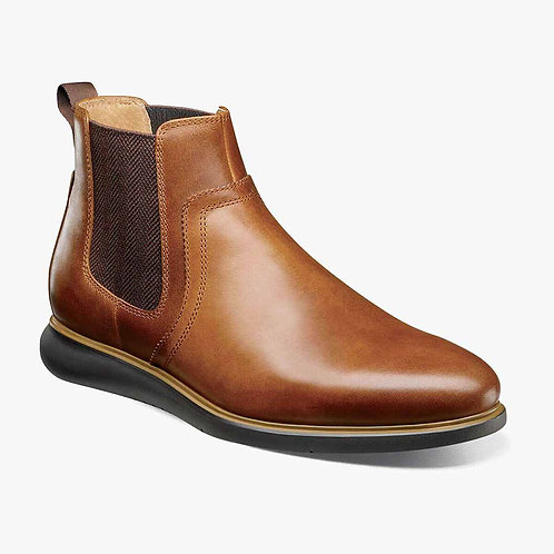 FUEL  Plain Toe Gore Boot