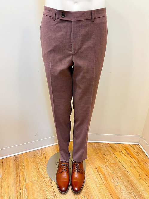 Riviera by Jack Victor Fitted Dress Pants