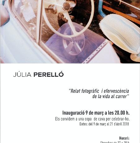 Julia Perelló