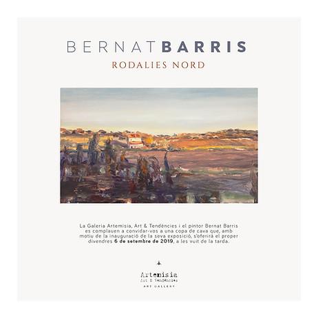 Bernat Barris