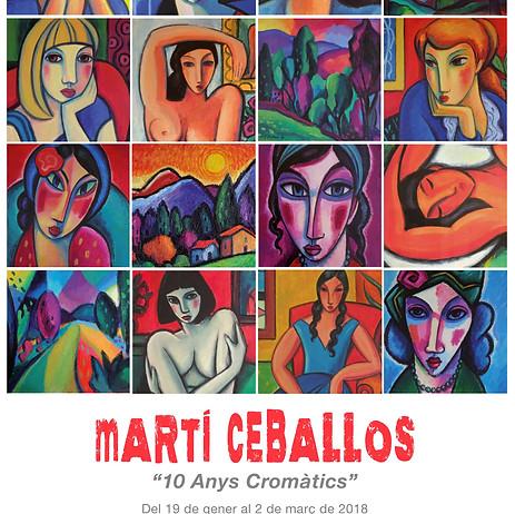 Martí Ceballos