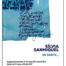 Sílvia Sanmiquel