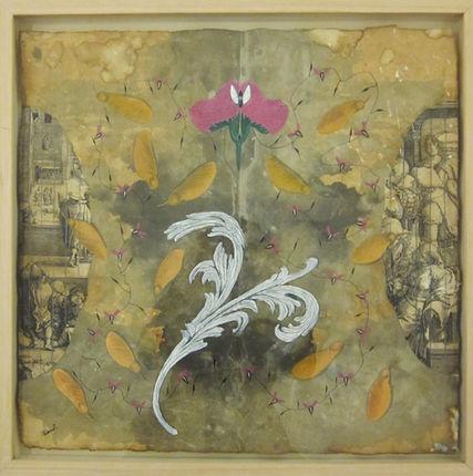 Homenaje al pasado - Dibujo y pintura so