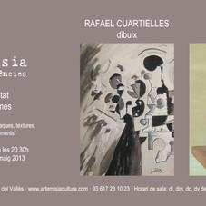 Joan Escudé i Rafael Cuartielles