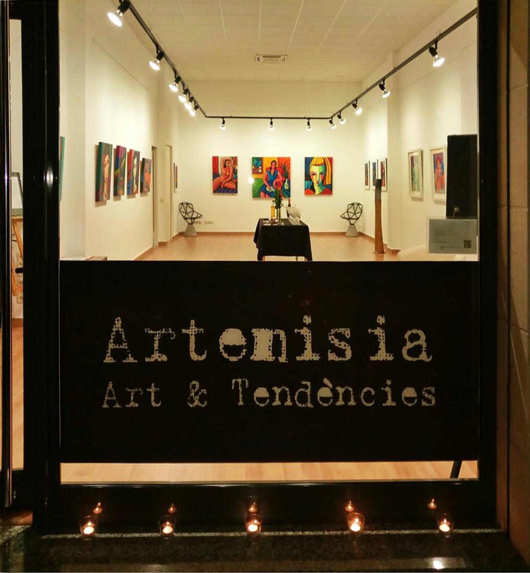 Galería Artemisia