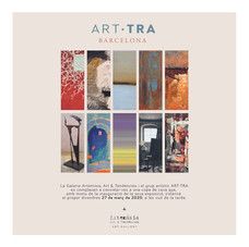 ART-TRA Barcelona
