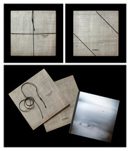 """Guillermo De Angelis """"Small inner landscapes"""" - Photobook."""