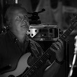 All In Band, Beat Leuenberger, Bassguitar & Vocals