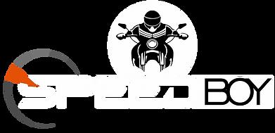 Speedboy-Serviços de moto boy