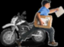 Speedboy-Motoboy Floripa