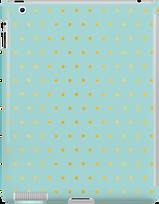 iPad snap case by Ashley Rice