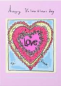valentine by Ashley Rice
