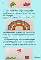 pet sympathy card by Ashley Rice