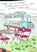 taco truck valentine by Ashley Rice