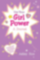 Use Your Girl Power an inspiring interactive journal for girls written and illutrated by Ashley Rice