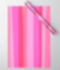peppermint swirl striped pink gift wrap by Ashley Rice