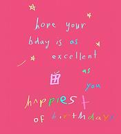 birthday gif by Ashley Rice