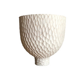 AMAN DIAMOND VASE