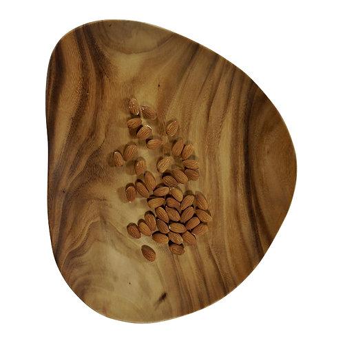 Bowl Monkeywood, Large