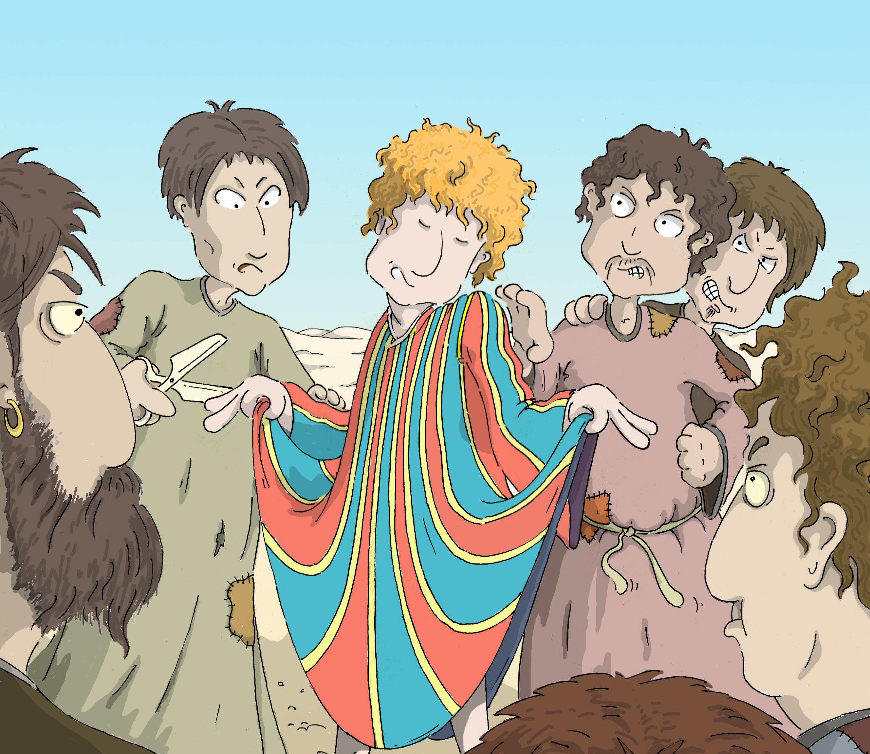 יוסף ואחיו_2