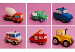 רכבים