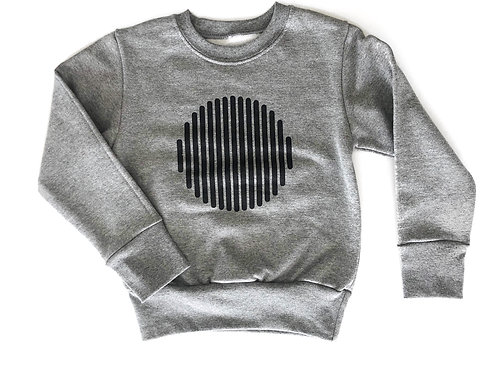 Circle Pullover