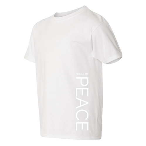 Prince of Peace T (ready to tie dye)