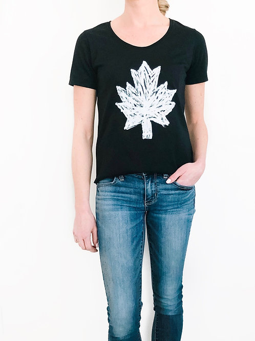 Womens Canadian T