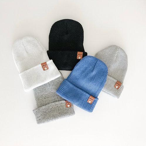 Signature Toque