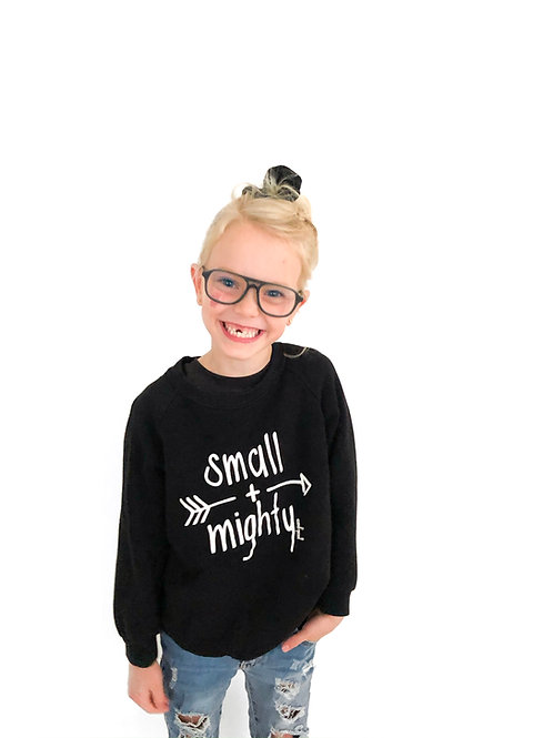 Small+Mighty Pullover