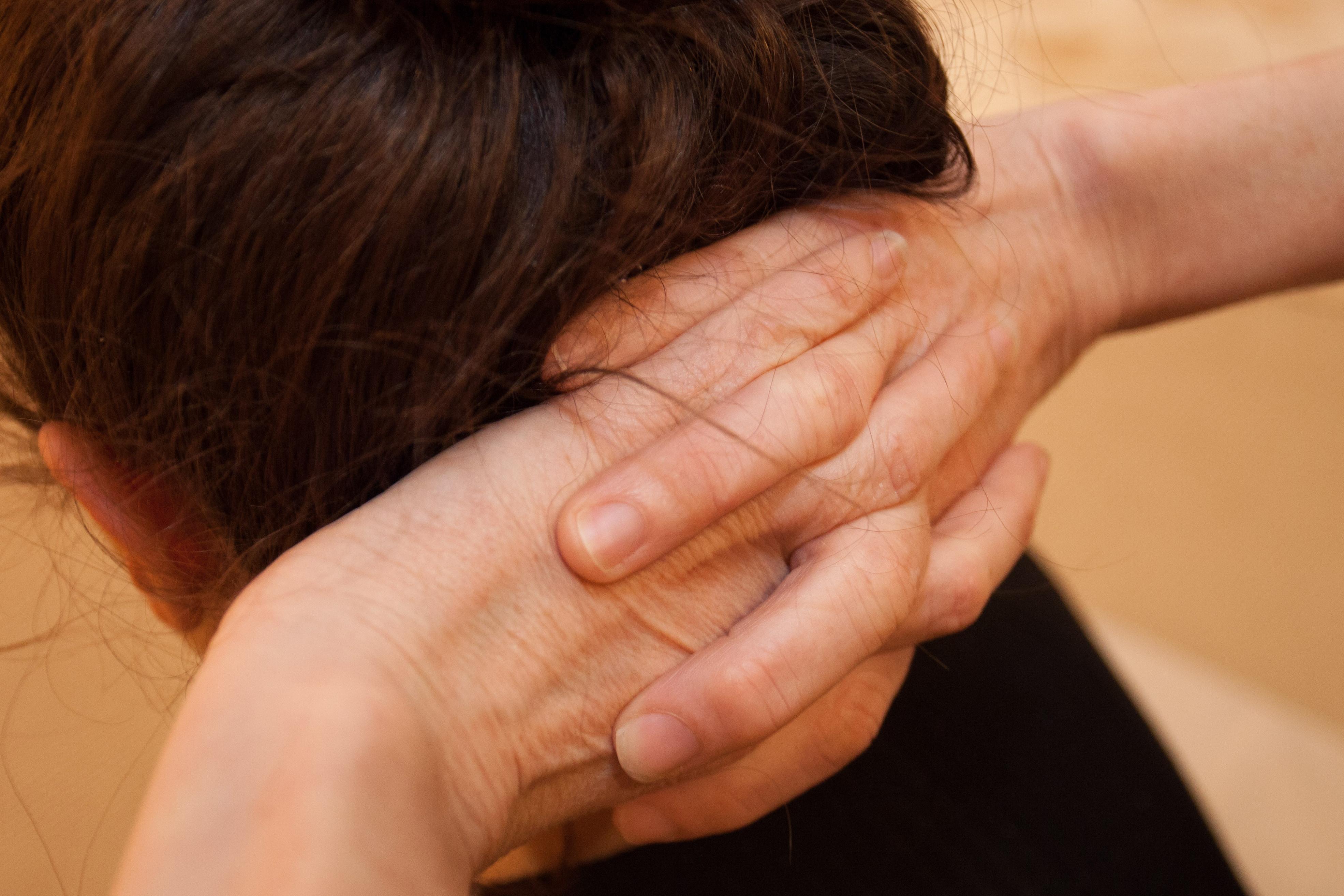 90 min Thai Yoga Massage