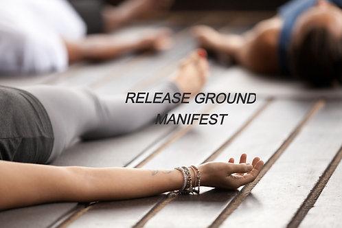 Yoga Nidra Audio includes x3 recordings