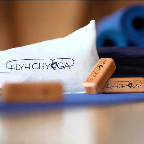 Fly High Yoga Belt