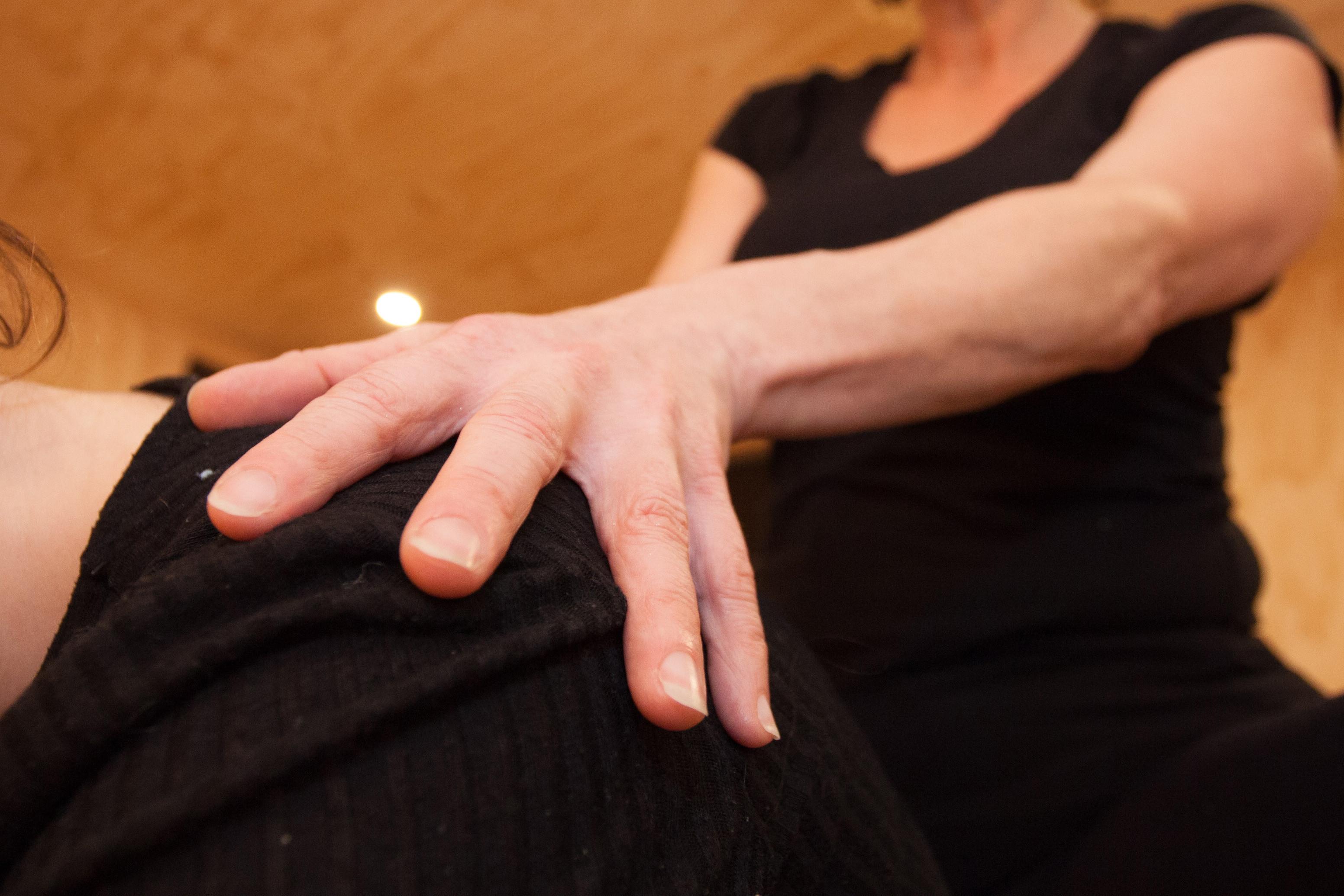 60 min Thai Yoga Massage